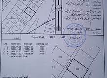 م شياع/2 جاهزة للبناء 600 متر جنبها بيوت