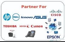 IT NETWORK مهندس شبكات