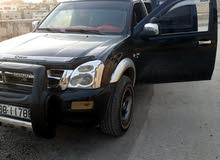 Available for sale! 0 km mileage Isuzu D-Max 2006
