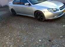 Subaru Legacy 2007 For sale - Silver color