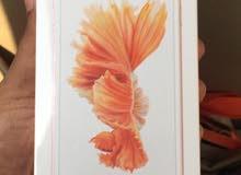 iPhone 6s+ 64g جديد نو اكتف بسعر مغري جديد