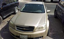 Used condition Chevrolet Caprice 2008 with 20,000 - 29,999 km mileage