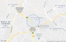 Airport Road - Nakheel Village neighborhood Amman city - 155 sqm apartment for rent