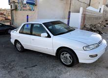 Used condition Kia Sephia 1995 with 80,000 - 89,999 km mileage