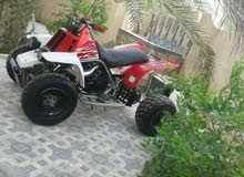Used Honda motorbike made in 2009 for sale