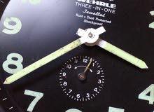 ساعة منبه قديمة