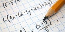 معلم رياضيات خبرة أكثر من 20 سنة