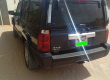 For sale Jeep Commander car in Tripoli