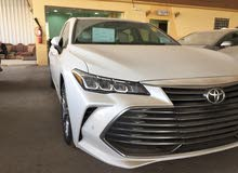 Toyota Avalon 2019 For sale - Beige color
