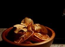 جرة الفواكه المجففة الصحية مع التوصيل المجاني
