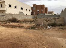 قطعة ارض خلف شارع الحجاز