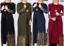 متوفر فوري بالرياض أكبر تشكيلة ملابس خريفي وشتوي بأفضل الأسعار