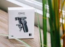 OSMO MOBILE 3 جديد