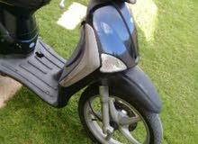 Used Piaggio motorbike in Tripoli