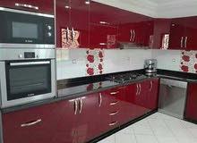 أجمل الا الوان والتصاميم  من(البيت الانيق للمطابخ التركية)الاستفسار0926205002