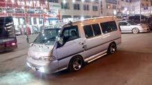 h100 هونداي 1998