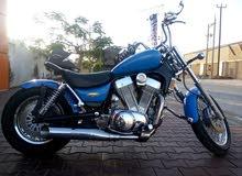 سزوكي انترود ،1400 cc,بحاله ممتازه