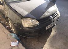Volkswagen Golf 2007 - Tripoli