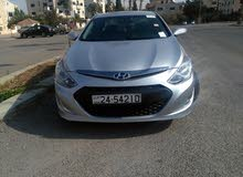 Hyundai 2013 for sale -  - Irbid city