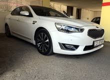 Used condition Kia Cadenza 2014 with  km mileage