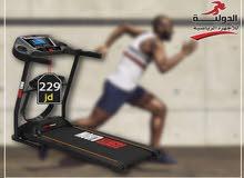 جهاز الركض 2019 مع تكسير الدهون
