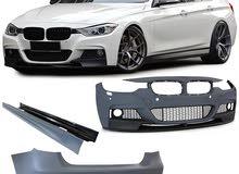 Kit —BMW M3-F30 —2013/2018