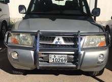 Pajero 2004 For Sale