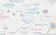 2 Bedrooms rooms  apartment for sale in Amman city 7th Circle