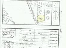 قطعة ارض داخل المخطط مسجلة فى العقارى للبيع