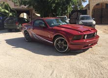 Used Ford Mustang in Benghazi