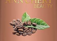 كريم القهوة للجسم من آن شيري   Ann Chery Caffeine Body cream