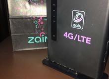 راوتر زين 4G للبيع