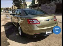2013 Used Taurus with Automatic transmission is available for sale