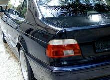 Gasoline Fuel/Power   BMW 530 2003