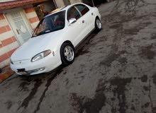 For sale 1996 White Avante