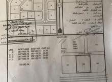 أرض سكنية 750م بولاية البريمي  للبيع