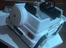 سياره كهربائيه للأطفال حتي عمر 8 سنوات