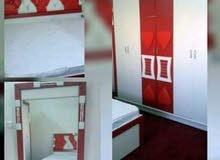غرف نوم وطني جديدة السعر +التوصبل والتركيب 1800ريال