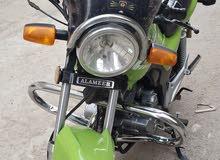 دراجة نارية الامير   3-200 سي سي