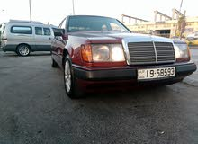 1992 Mercedes Benz in Amman
