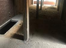 منزل مبانى حديث للبيع بالغربية  سمنود بمنطقة سماحة
