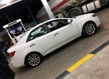 110,000 - 119,999 km Kia Cerato 2012 for sale