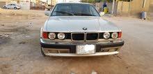 1 - 9,999 km BMW 730 1991 for sale