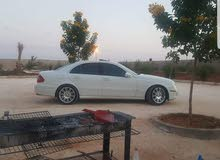 Mercedes Benz E350e 2008 for sale in Benghazi