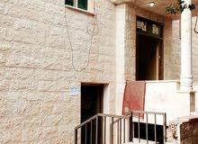 شقه للبيع طابق اول مدخل خاص مساحتها 65متر قرب الخدمات