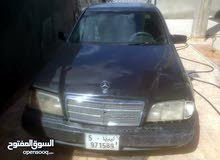 Mercedes Benz C 280 for sale in Tripoli