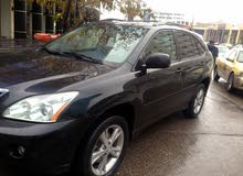 Available for sale! 1 - 9,999 km mileage Lexus RX 2006
