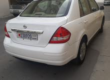 nissan tida 2011 model for sale