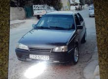 Manual Opel 1988 for sale - Used - Irbid city