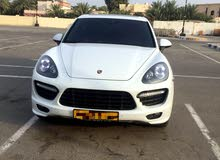 Porsche Cayenne GTS car is available for sale, the car is in Used condition